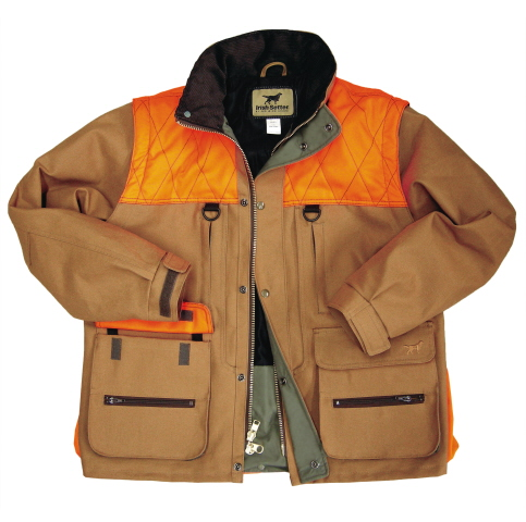 Irish Setter Apparel Crosby Jacket