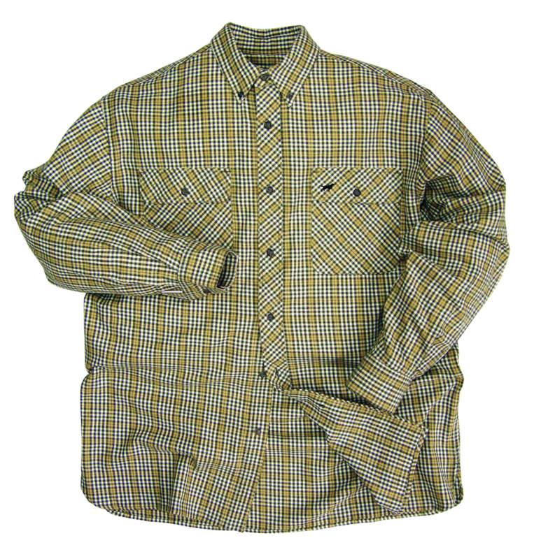 Irish Setter Birmingham Flannel Shirt