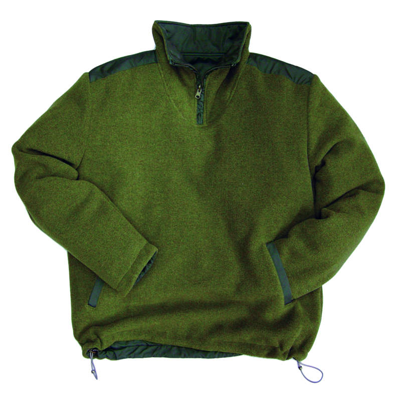 Irish Setter Coldwater Jacket - Fleece