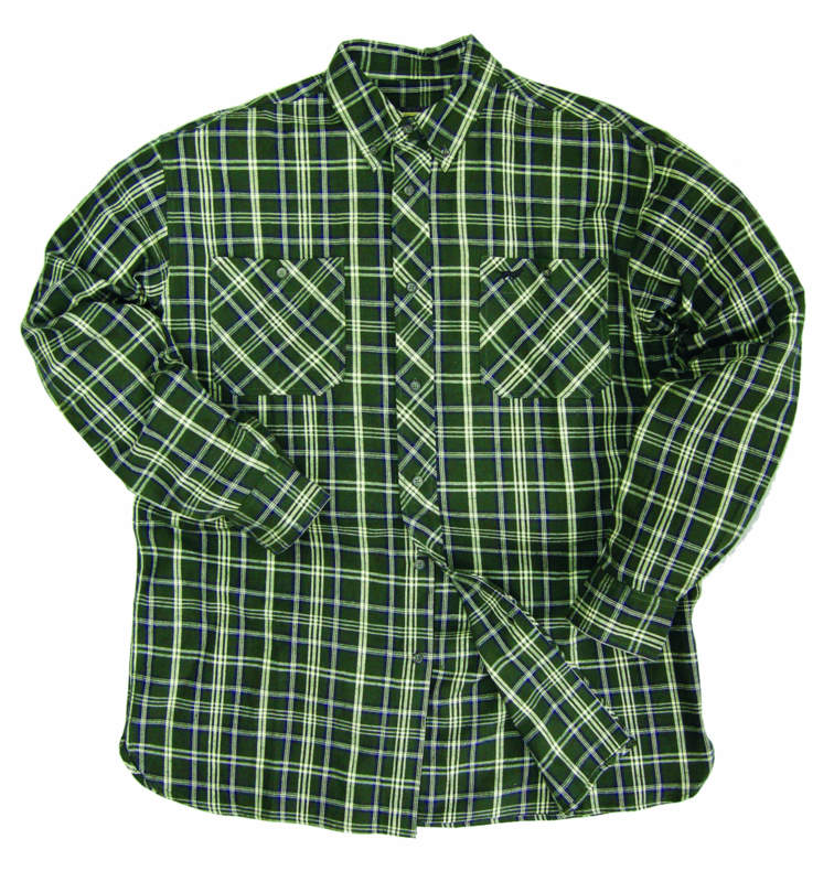 Irish Setter Southwick Flannel Shirt