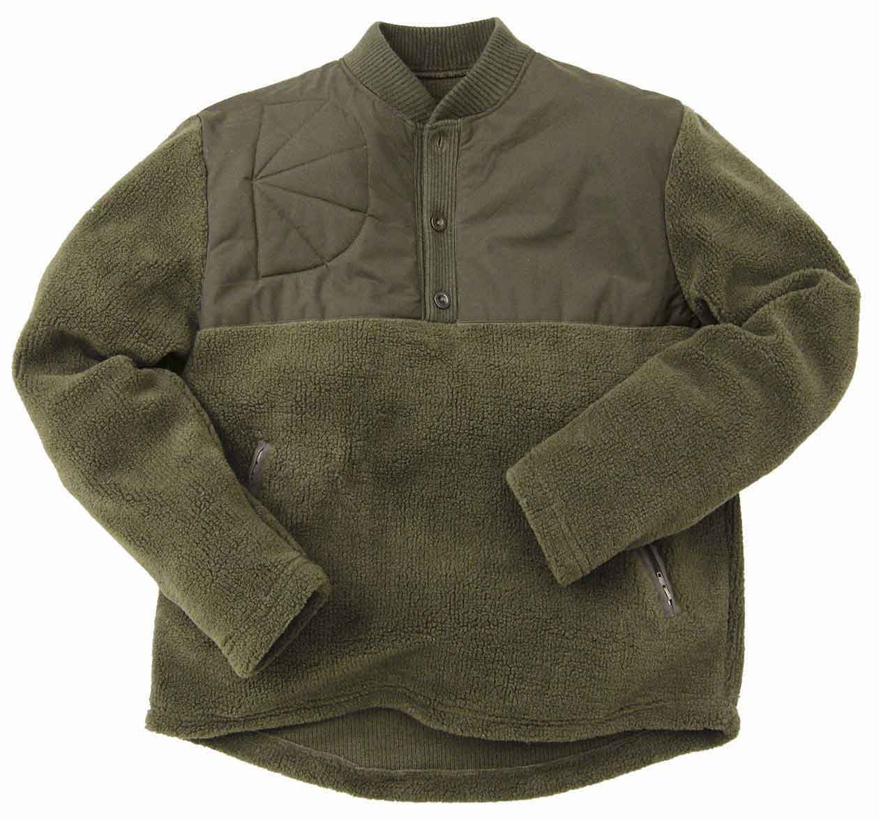 Irish Setter Apparel Dover Shooting Shirt