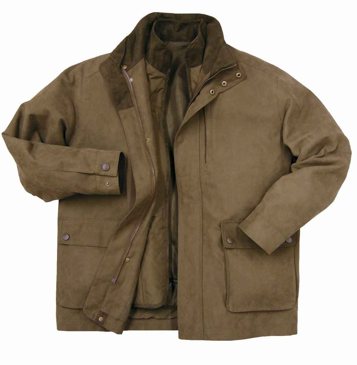 Irish Setter Apparel Preston 3-In-1 Upland Jacket