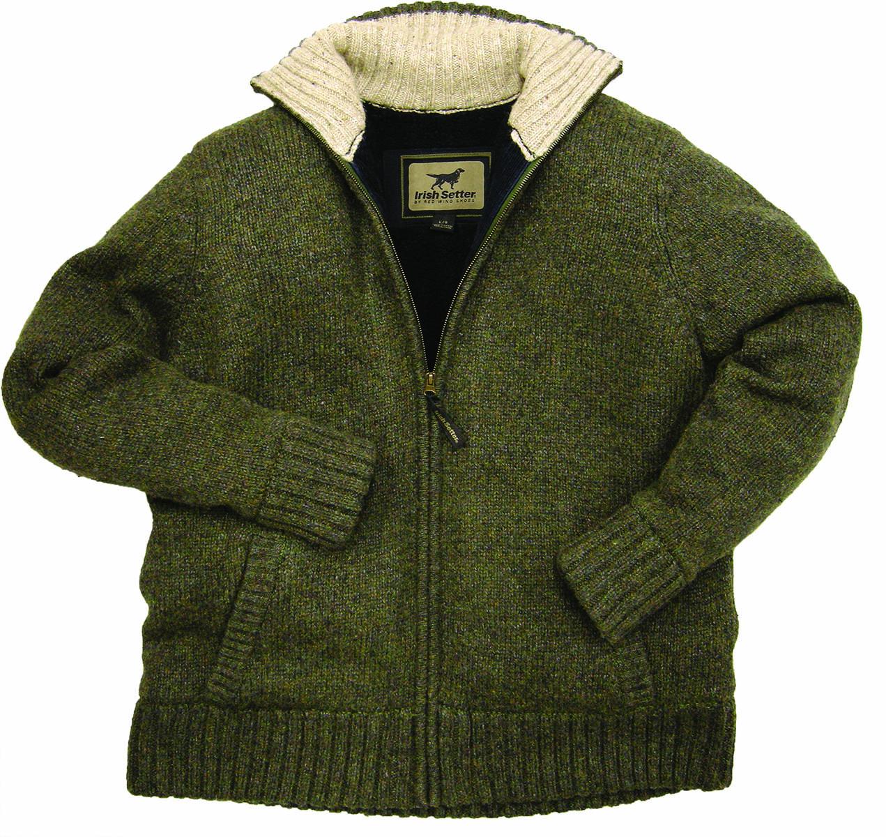 Irish Setter Easton Sweater Knit
