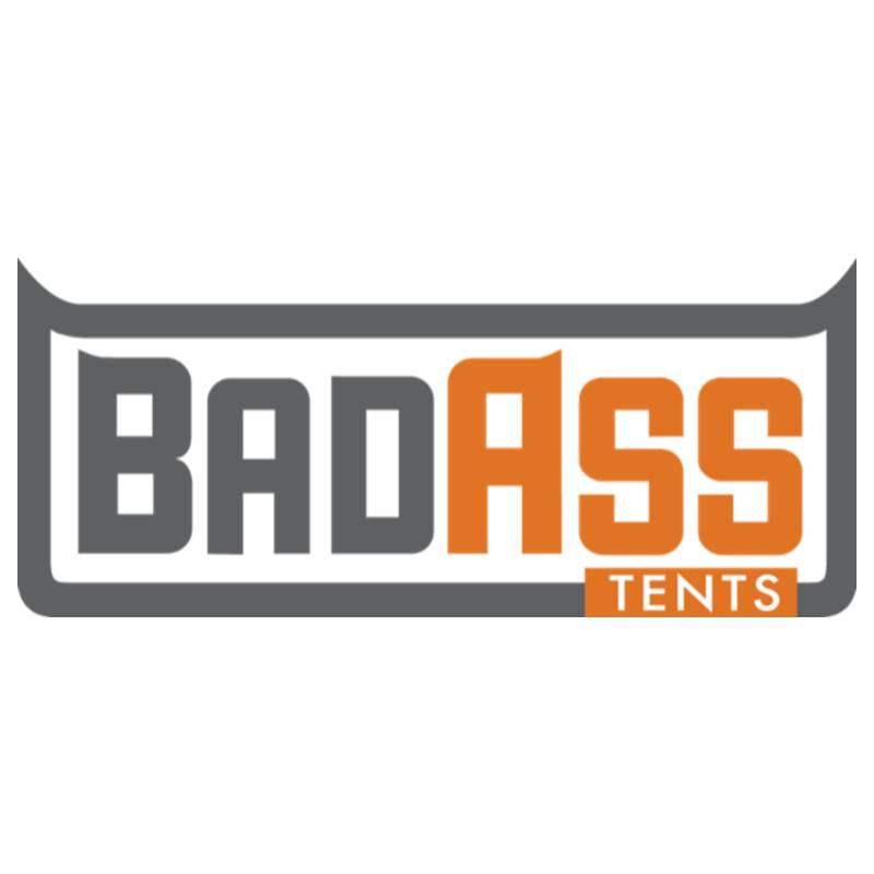 Bad Ass Tents logo